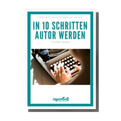 In 10 Schritten Autor werden