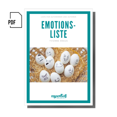 Emotionsliste