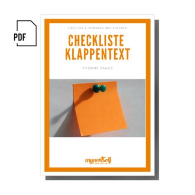 Cheat Sheet Klappentext