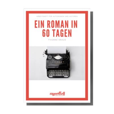 Produktbild Arbeitsheft Roman in 60 Tagen