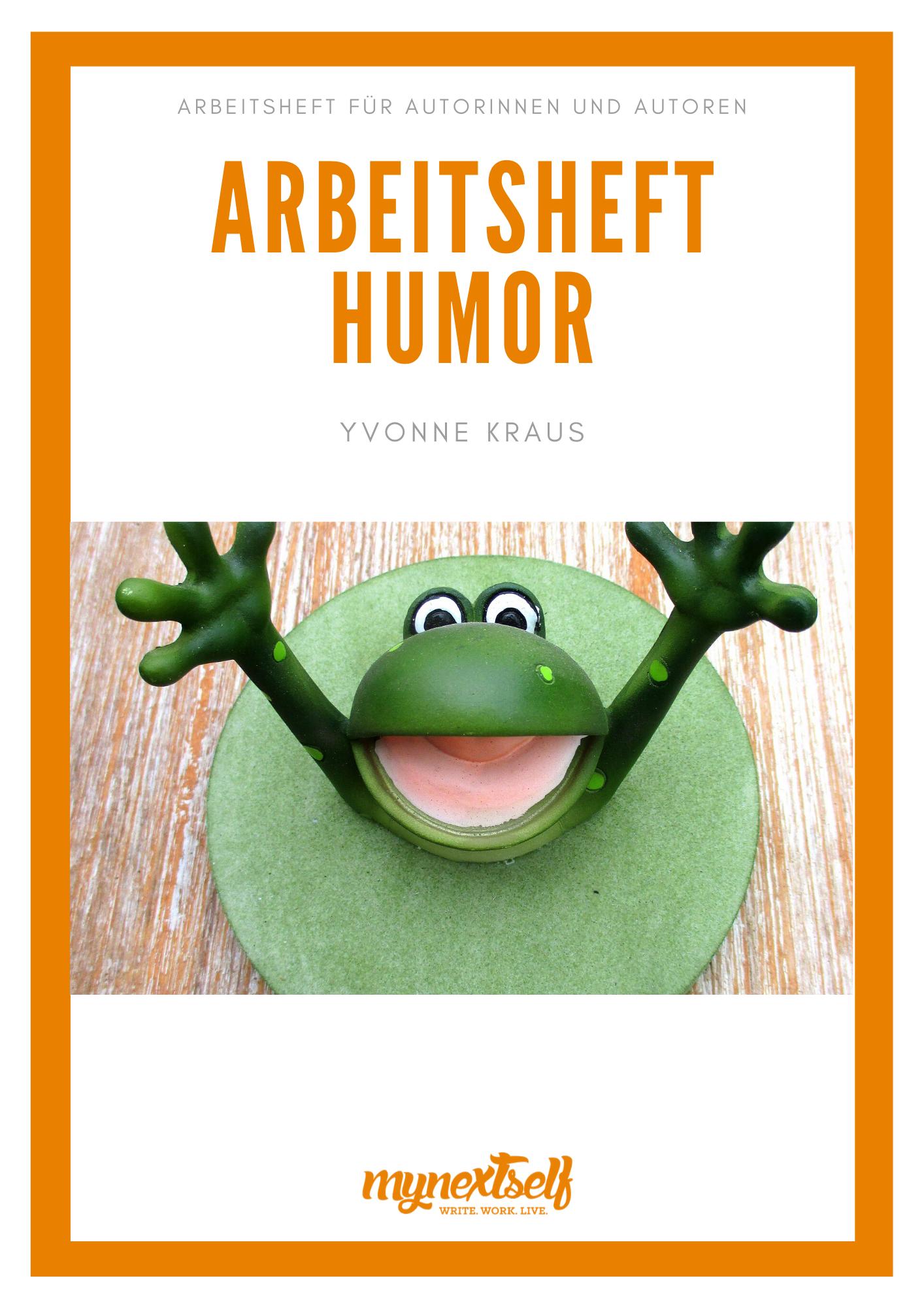 Arbeitsheft Humor